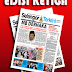 Khalid Gagap Terkencing, Selangor Terkini No3 Sudah Terbit