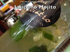 Jalapeno Mojito