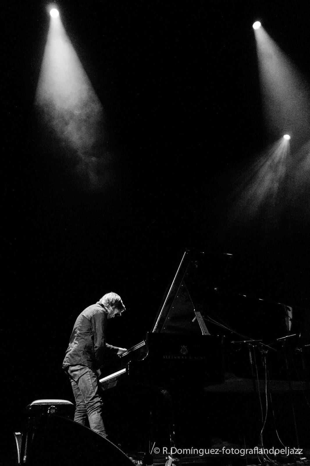 © R.Domínguez - Elina Duni Quartet - Collin Vallon