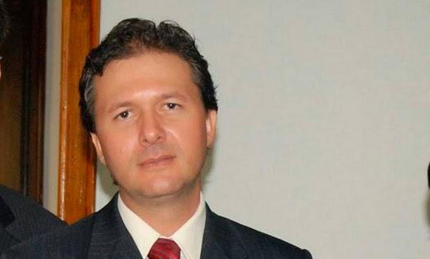 Marcelo Testa Baldochi