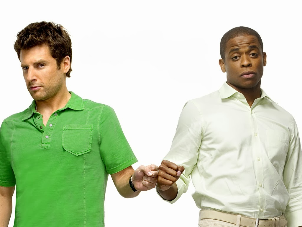 "an analysis of the television series psych Even when the wire was making things up as it went along (and given the ""what the hell, let's try it"" nature of tv storytelling there were times when it surely was), it always felt organized and purposeful."