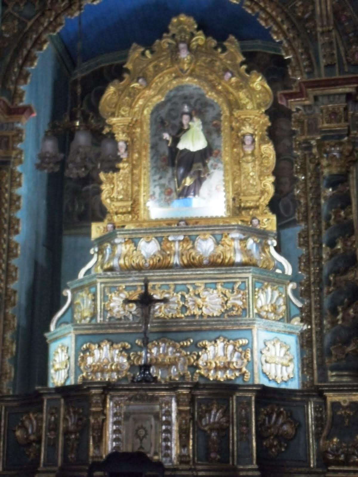Altar de Santo Antonio