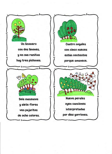 Poesia Al Dia Del Inicial | MEJOR CONJUNTO DE FRASES