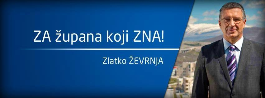 Zlatko evrnja - upan