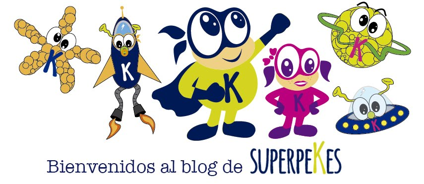 El blog de superpeKes