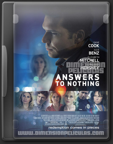 Answers to Nothing (DVDRip Ingles Subtitulado) (2011)