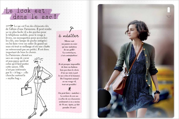 fashion we you parisian chic a style guide by ines de la rh fashionweloveyou blogspot com parisian chic style guide pdf parisian chic a style guide by ines de la fressange