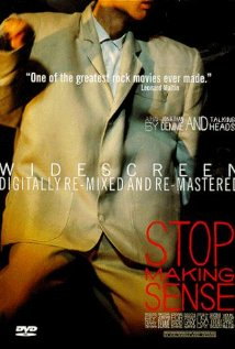 Stop Making Sense - Watch Stop Making Sense Online Free 1984 Putlocker