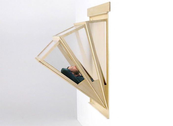 Módulo para la ventana ofrece