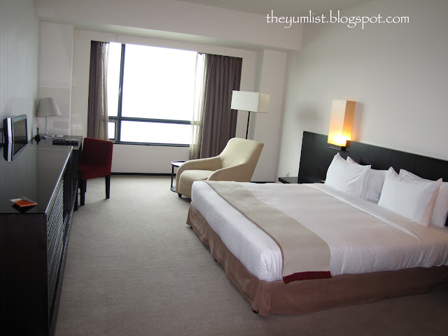 G Hotel, Gurney Drive, Penang, Business, leisure, sea, accommodation, where to stay