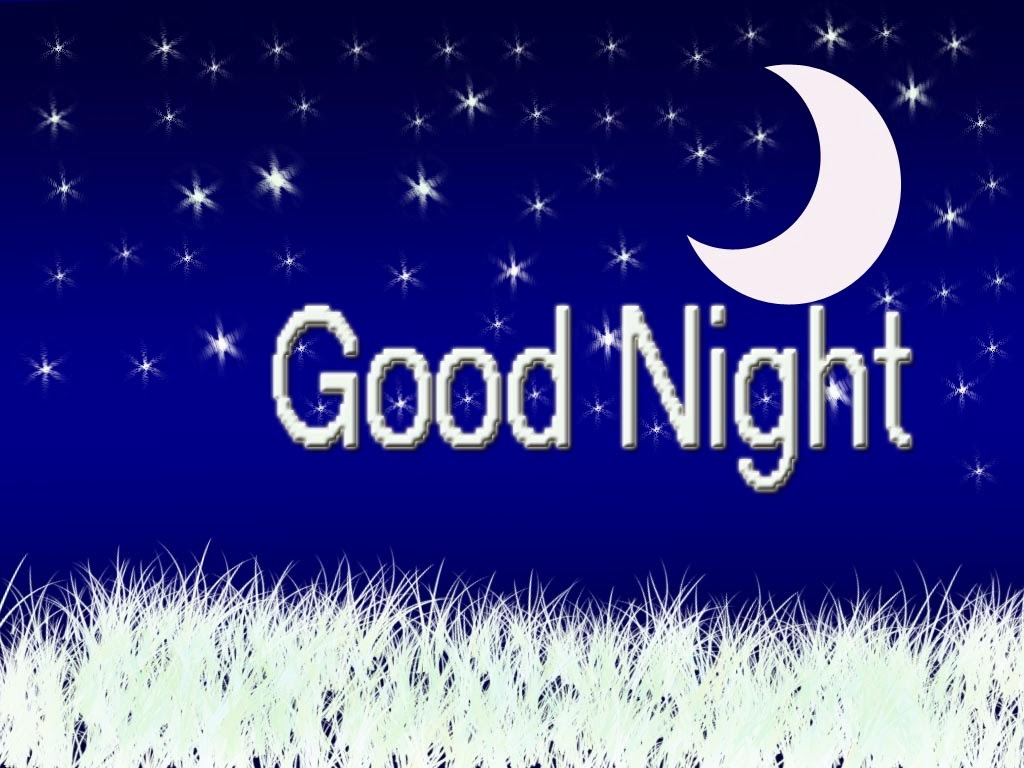 Good Night HD Wallpapers Free Download ~ Unique Wallpapers