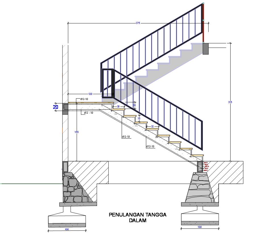 struktur rumah jasa gambar rumah renovasi rumah ebook