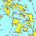 3.4-magnitude quake hits Masbate