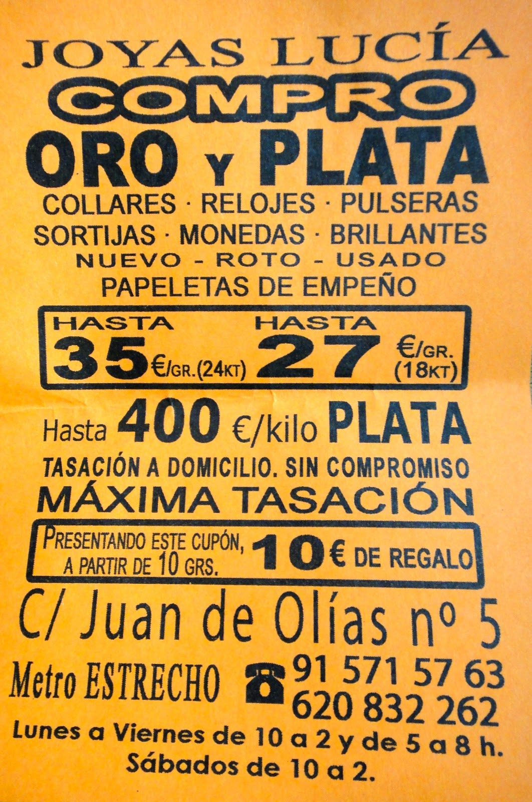 HAN GANADO LOS MALOS: Madrid histórico y madrid actual