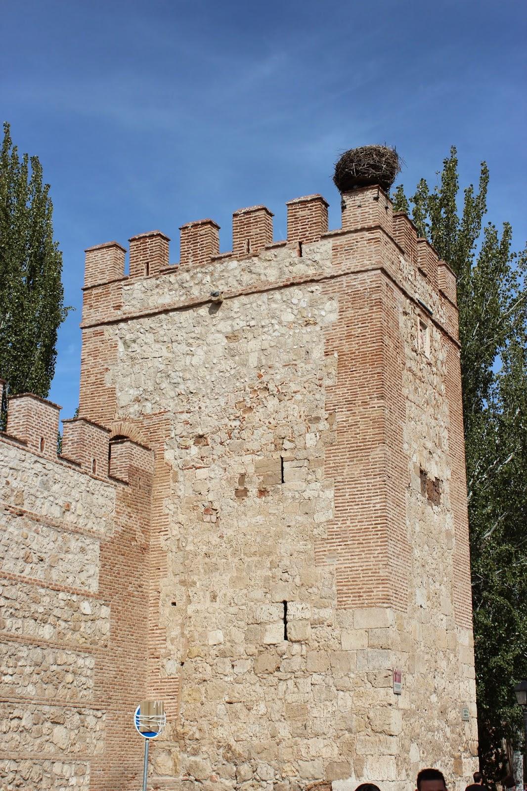 Muralla medieval de Alcalá de Henares