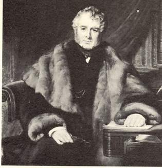 Lord Melbourne (1779-1848) : <br>British PM (1835-41)