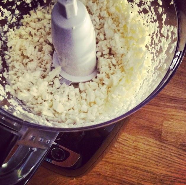 Mushroom Biriyani with Cauliflower Rice Curry Recipe