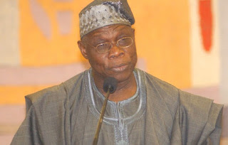 Obasanjo, Afenifere leaders in closed-door meeting