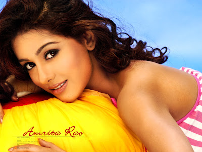 Amrita Rao Biography and Amrita Rao New Upcoming Movies List and Amrita Rao Awards List
