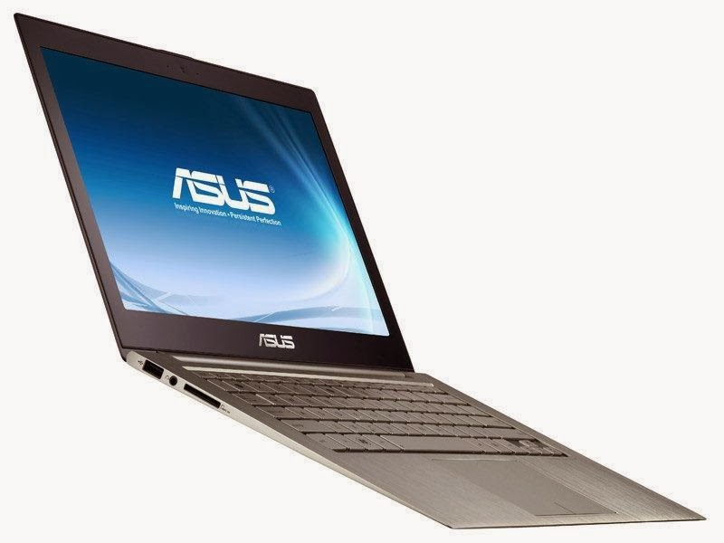 Asus UX31E Drivers