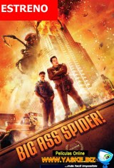 VER PELICULA ONLINE BIG ASS SPIDER
