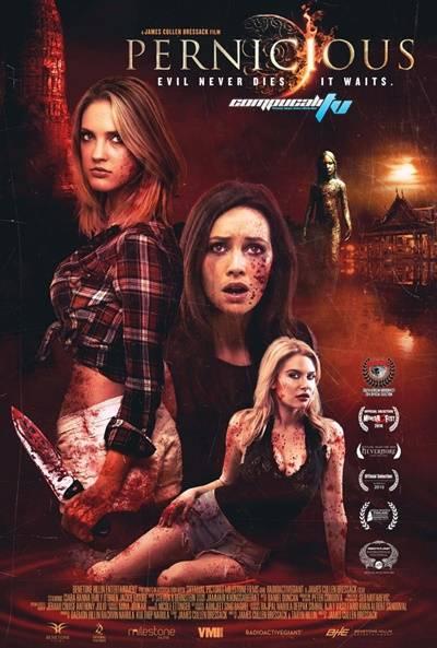 Pernicious (2015) DVDRip Latino
