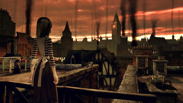 Download Game Alice Madness Returns For Pc Single Link Terbaru 2015