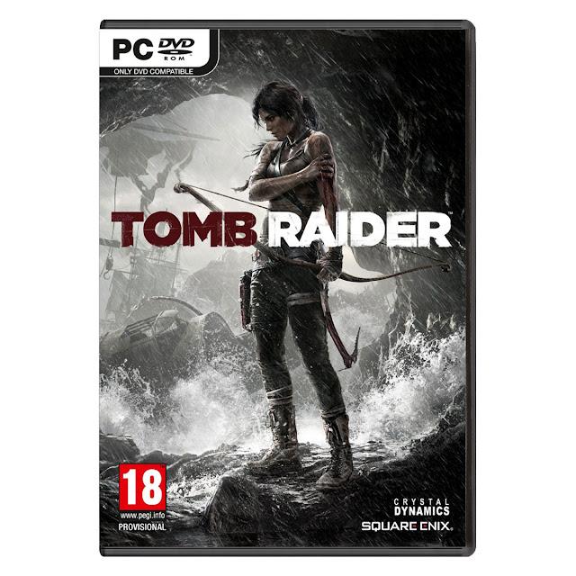 Tomb Raider (2013) - Poradnik [PL] [.pdf]