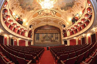 Teatrul din Iasi