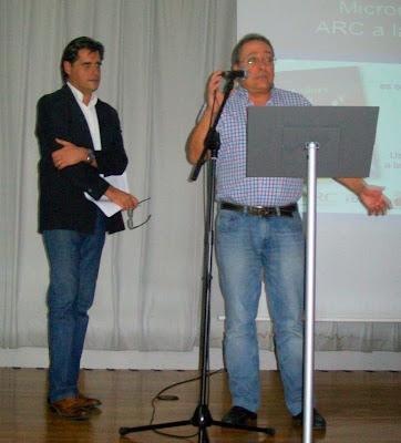Toni Arencón i Arias - Ferran Planell