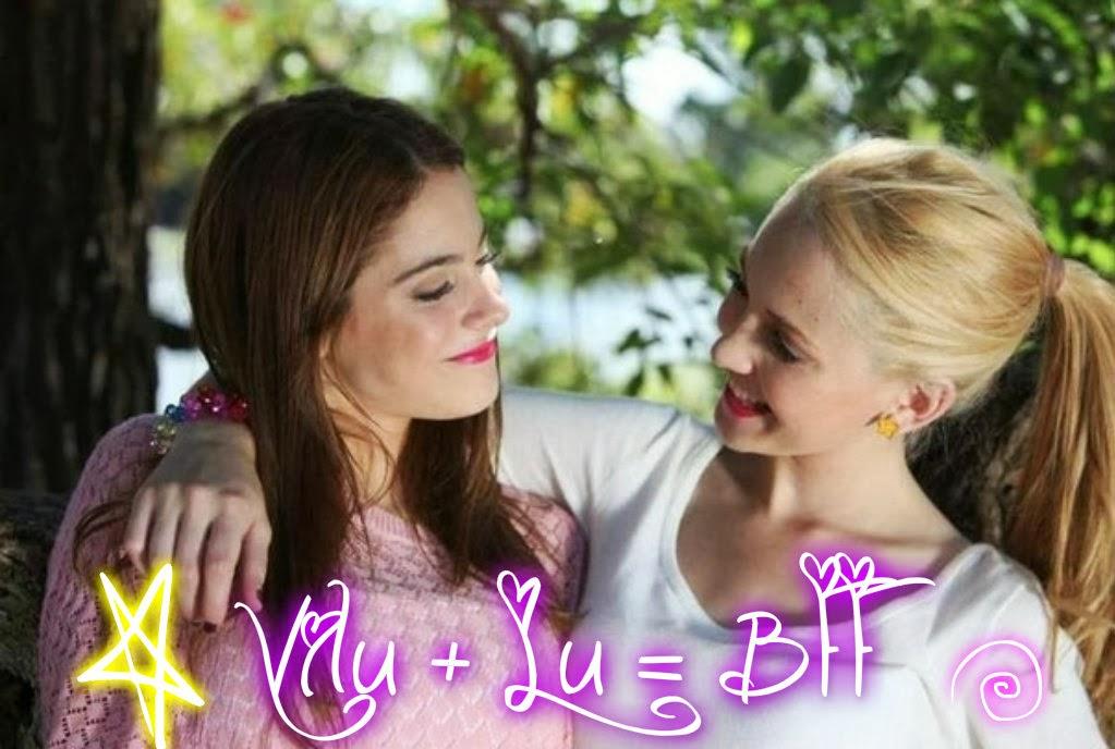 Vilu + Lu = BFF
