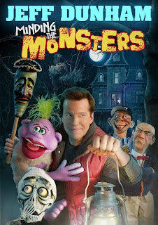 Watch Jeff Dunham: Minding the Monsters (2012) movie free online
