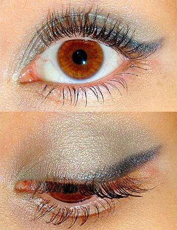 365 Days of Makeup, Brown Eyes, Summer Makeup