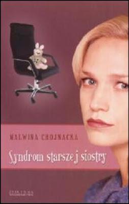"""Malwina Chojnacka - """"Syndrom starszej siostry"""""""