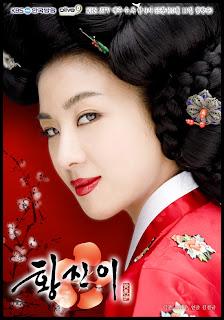 Quỳnh Chân Y - Hwang Jin Yi