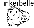 Inkerbelle