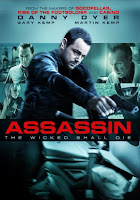 Assassin 2015 720p English BRRip Full Movie Download