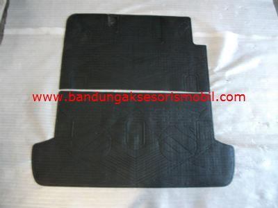 Karpet Karet Black Avanza