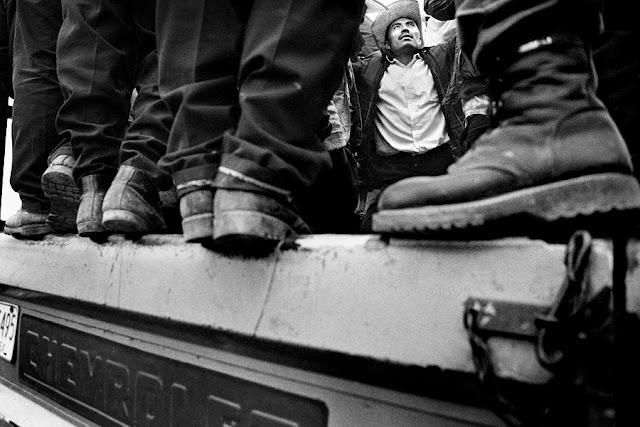 Black and White Photographer Gianluca Napoli