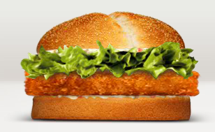 Great lent gourmet day 36 eating fish during great lent for Jack in the box fish sandwich