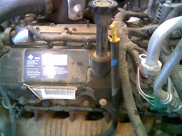 Fix My Car Auto Repair Replace Fuel Injector 2006 Ford F250 60 Rhblogfixmyvehicle: Ford 6 0 Valve Cover Bolt Location At Gmaili.net