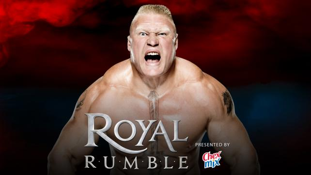 """Brock and Other Superstars announced for Network live special """"WWE March to Wrestlemania"""""""
