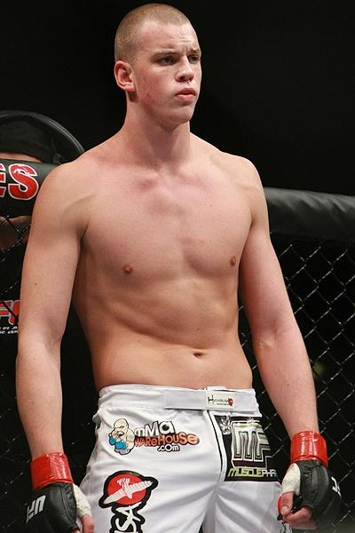 ufc mma heavyweight fighter stefan struve picture image