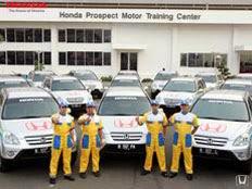 Bengkel Spesialis Honda Bandung