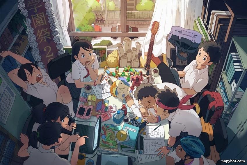 Laniify Anime Manga Fangirl For Life Warum Liebe Ich Animes Und