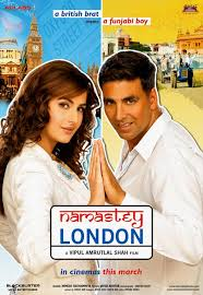 Namastey London (2007) Hindi Mp3 Songs Free Download