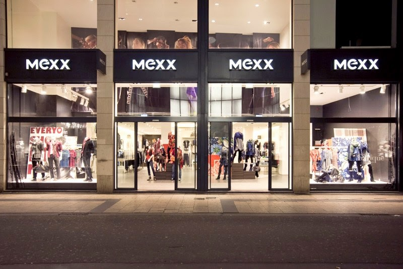 時裝品牌 Mexx 宣告破產