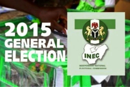 Presidential Election Results In Ekiti State By INEC, PDP Won In Ekiti