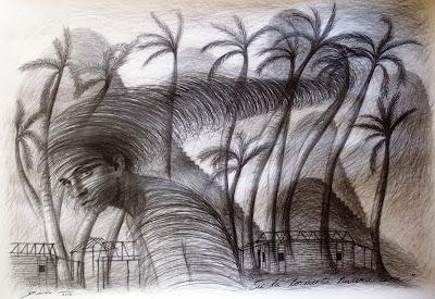 dibujos con grafito