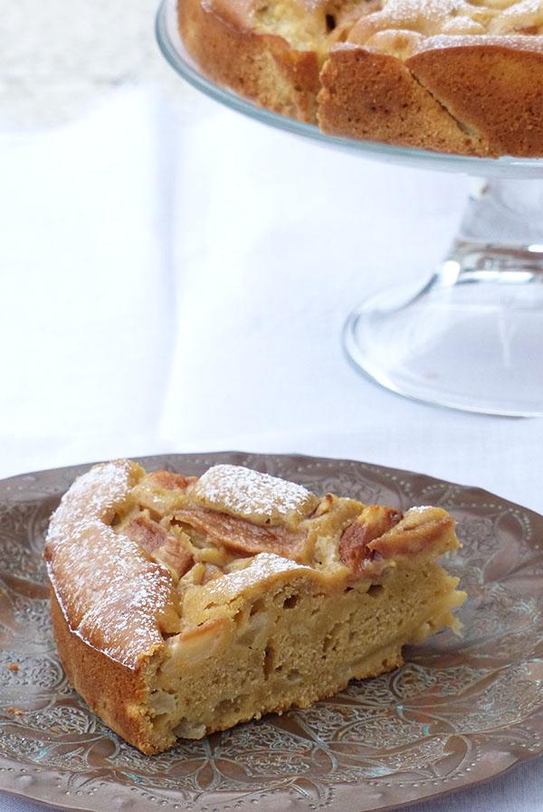torta di pere_S&V